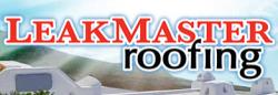 LeakMaster logo