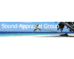 Sound Appraisal Group, Inc logo