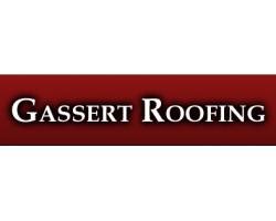 Gassert roofing logo