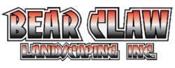 Bearclaw Landscaping Inc logo