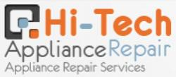 Hi-Tech Appliance Repair logo