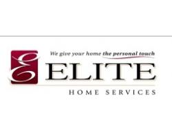 Elite Home Services logo