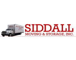 Siddall Moving and Storage logo