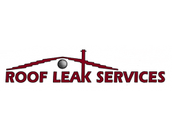 Roof Leak Services logo