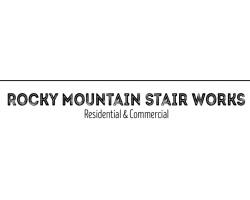 Rocky Mountain Stairworks logo