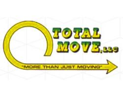 Total Move LLC logo