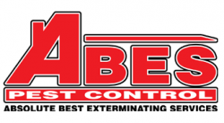 ABES Pest Control logo