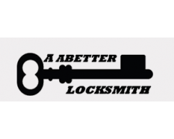 A Abetter Locksmith logo