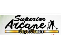 Superior Carpet Cleaners logo