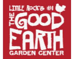The Good Earth Garden Center logo