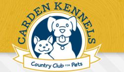 Carden Kennels logo