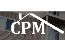 Creative Property Management logo