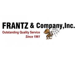 Frantz & Company, Inc. logo