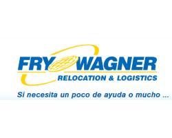 Fry Wagner Moving & Storage logo