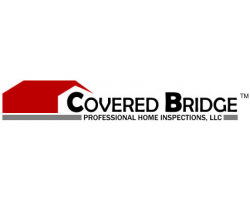 Covered Bridge Professional Home Inspections logo