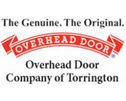 Overhead Door Company of Torrington logo
