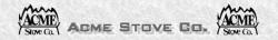 Acme Stove Co logo