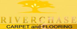 Riverchase Carpet and Flooring logo