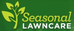 Seasonal Lawncare logo