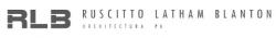 Ruscitto/Latham/Blanton Architectura logo