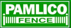 Pamlico Fence Company logo