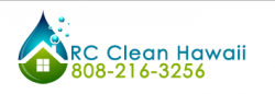 RC Clean Hawaii logo