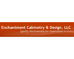 Enchantment Cabinetry & Design LLC logo