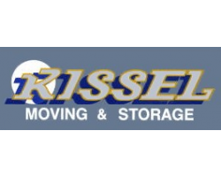 Kissel Moving & Storage logo