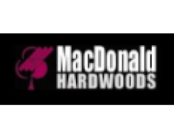 MacDonald Hardwoods logo
