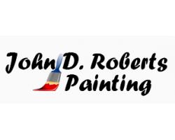 Roberts John D Painting logo