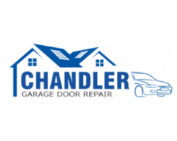 Garage Door Repair Chandler AZ logo