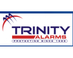 Trinity Alarms - Security logo
