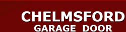 Chelmsford Garage Doors logo