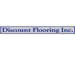 Discount Flooring LLC. logo