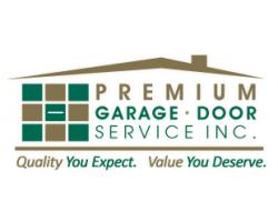 Premium Garage Door Service logo