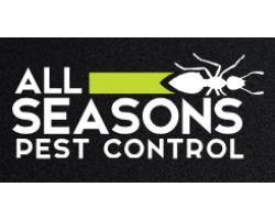All Seasons Pest Control logo