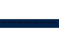 The Certified Real Estate Appraisal Company logo