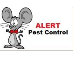 Alert Pest Control Service logo