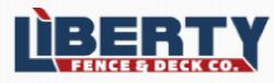 Liberty Fence Co. logo