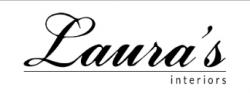 Laura's Interiors logo