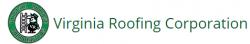 Virginia Roofing Corporation logo