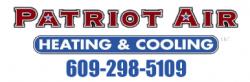 Patriot Air Heating & Cooling logo