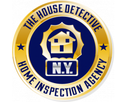 The House Detective NY logo