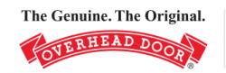 Overhead Door Company of Northern Kentucky logo