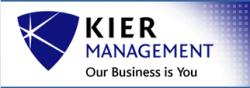 Kier Management logo