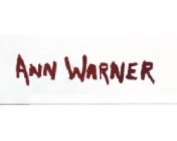 Ann Warner logo