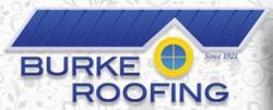 Burke Roofing logo