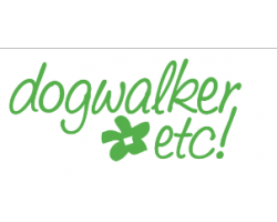 Dog Walker Etc. logo