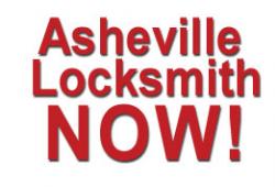 Asheville Locksmith Now logo
