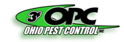 Ohio Pest Control logo
